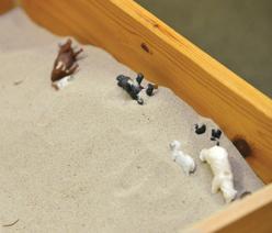 כיסוי לארגז חול לגני ילדים